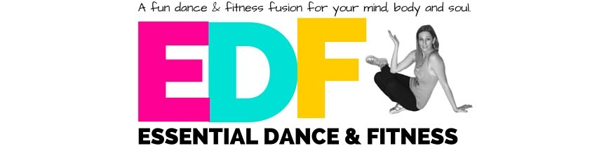 Essential Dance and Fitness